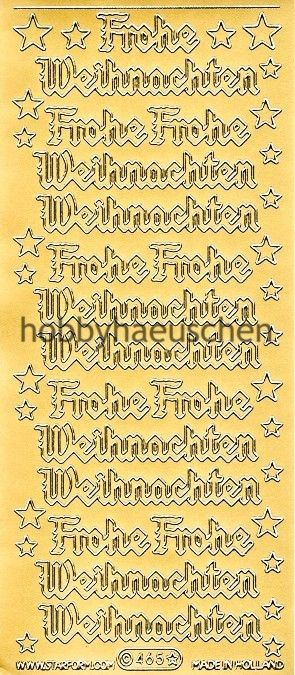 starform sticker frohe weihnachten gotische schrift 2. Black Bedroom Furniture Sets. Home Design Ideas